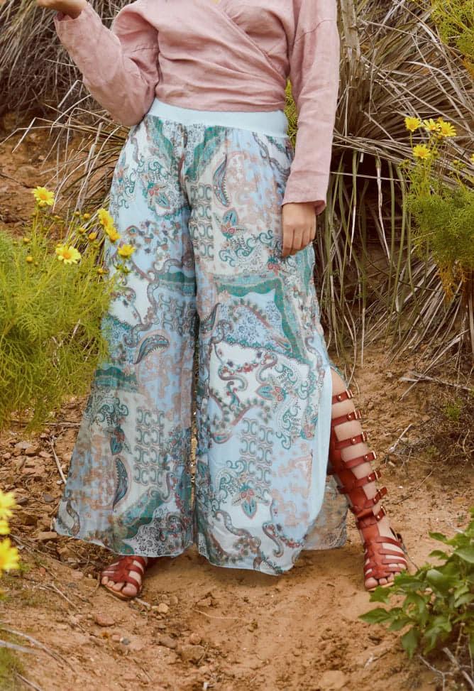 Persia Pants $108.00