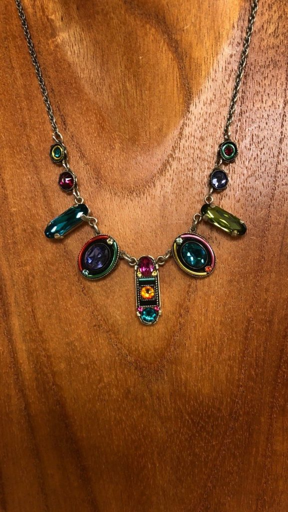 Necklace $120.00