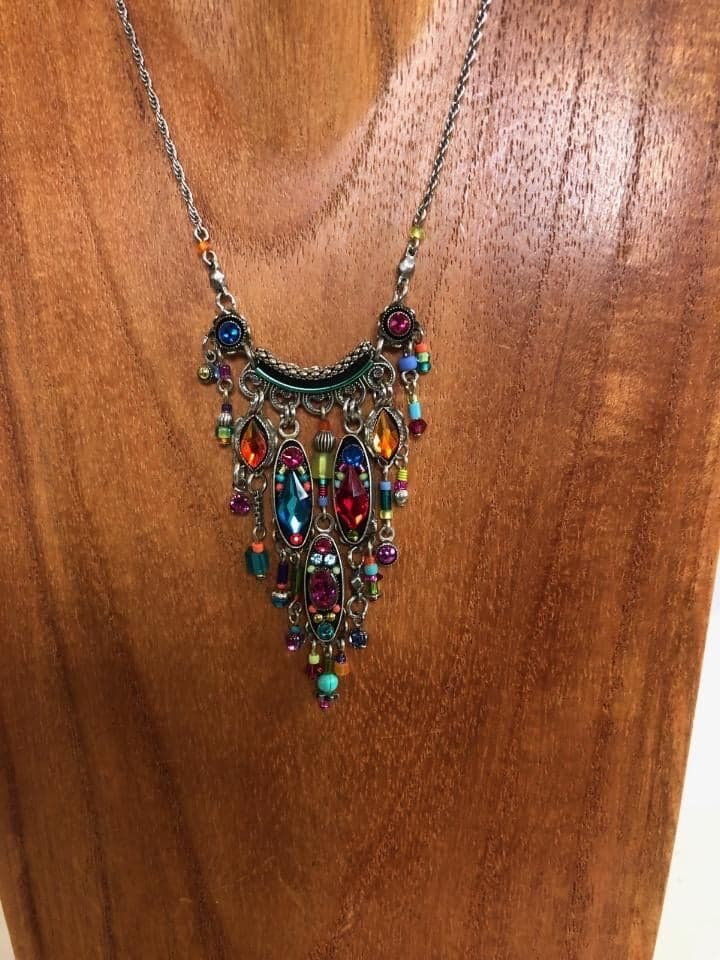 NECKLACE $52.00
