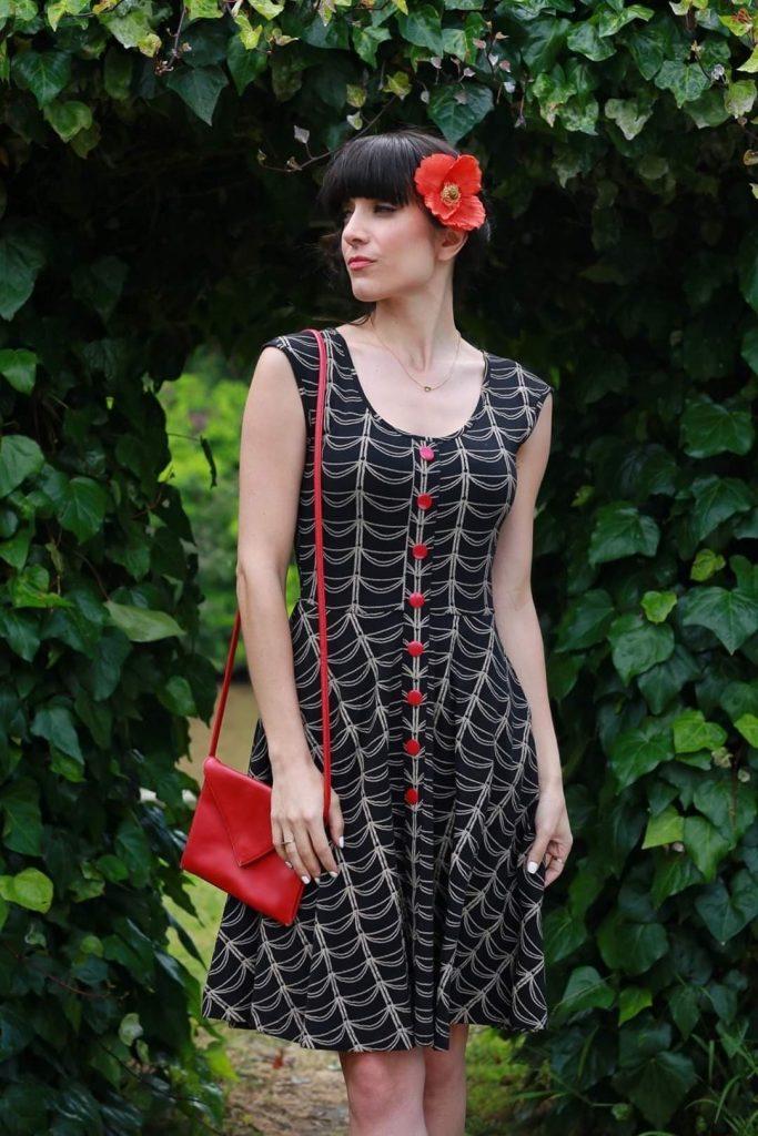 Hemingway Dress Reliquary $98.00