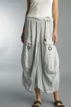 Linen Skirt $92.00