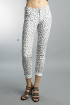 Leapard Pants $84.00