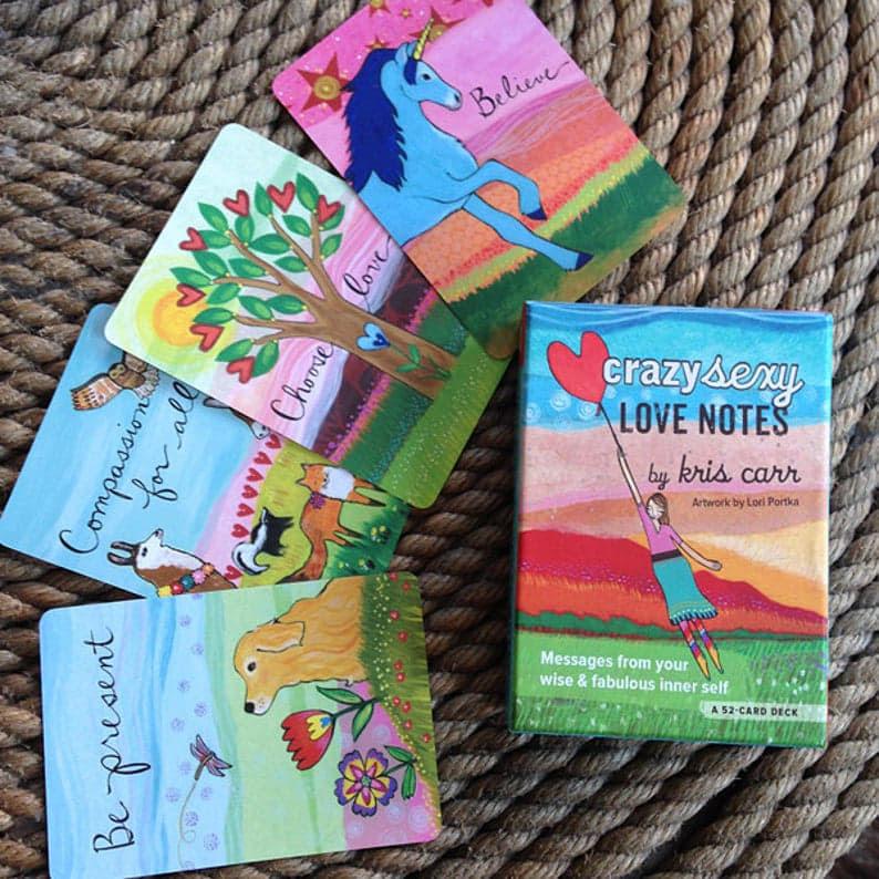 Lori Portka Love Notes $20